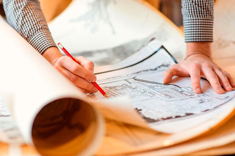 Эскизный проект не согласовывался: будет ли построен жилой комплекс на месте Никольского рынка