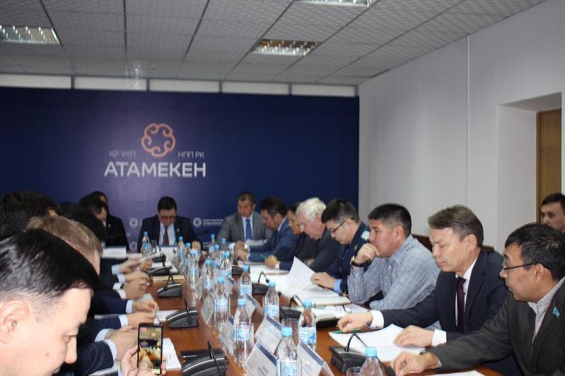 Имущественные права предпринимателей защитили в Актюбинской области