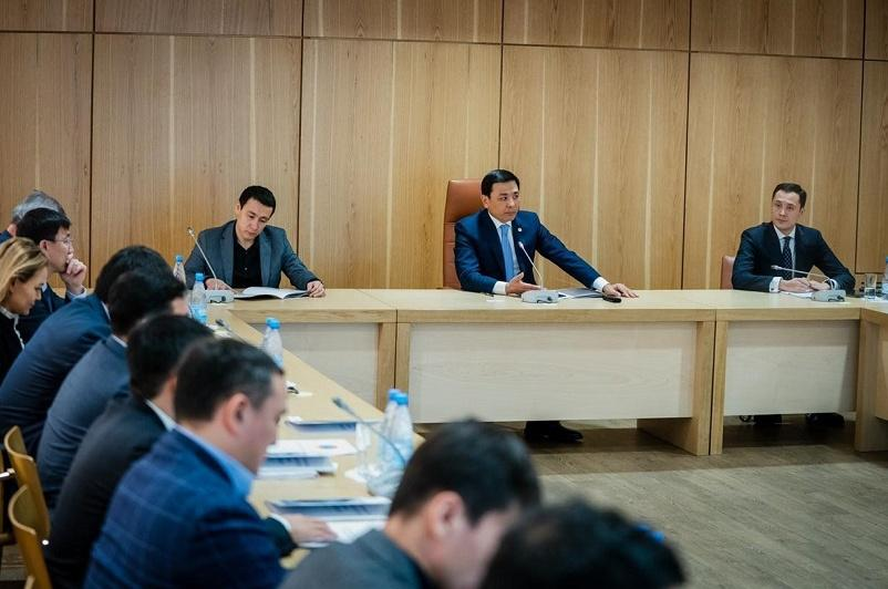 Жители столицы могут принять участие в разработке мастер-плана «Нур-Султан – комфортный город»
