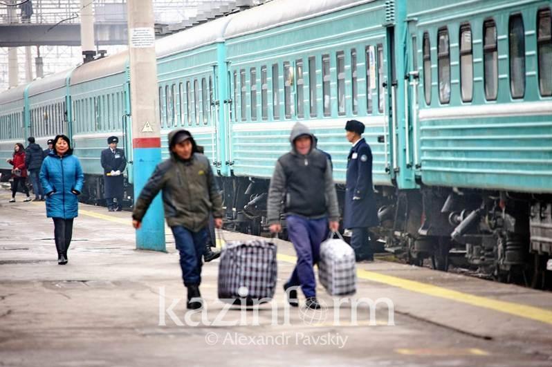 2019年约有1万户血亲同胞移居哈萨克斯坦