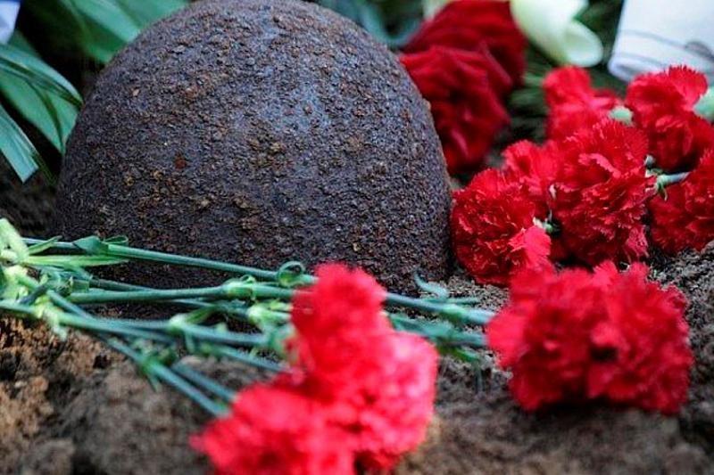 Родственников погибшего в войну солдата из Атырауской области ищут поисковики