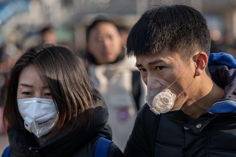 武汉肺炎死亡人数达17人 确诊440人 武汉市封闭对外交通