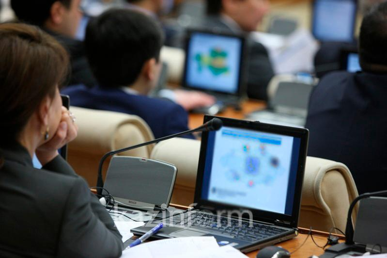 New council to be established in Kazakh Senate