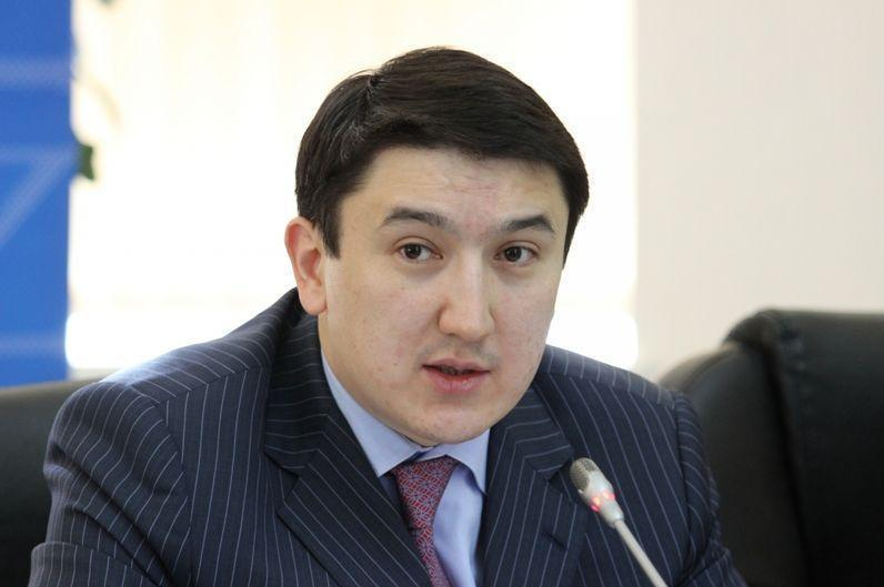 Shell invited to invest in Kazakhstan's geological exploration sector