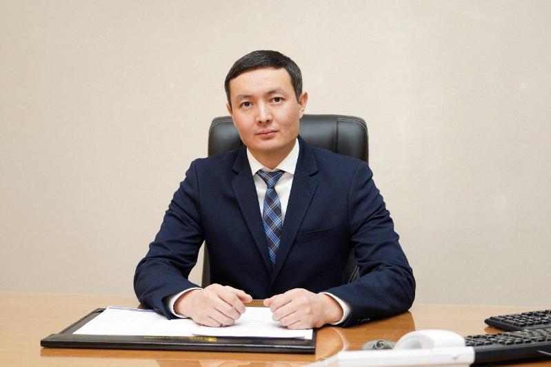 Президентский кадровый резерв: назначен зампредседателя комитета гражданской авиации