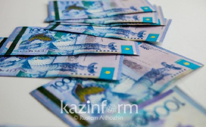 Qazaqstanda jemqorlar 2019 jyly bıýdjetke 5 mlrd teńge shyǵyn keltirgen – agenttik
