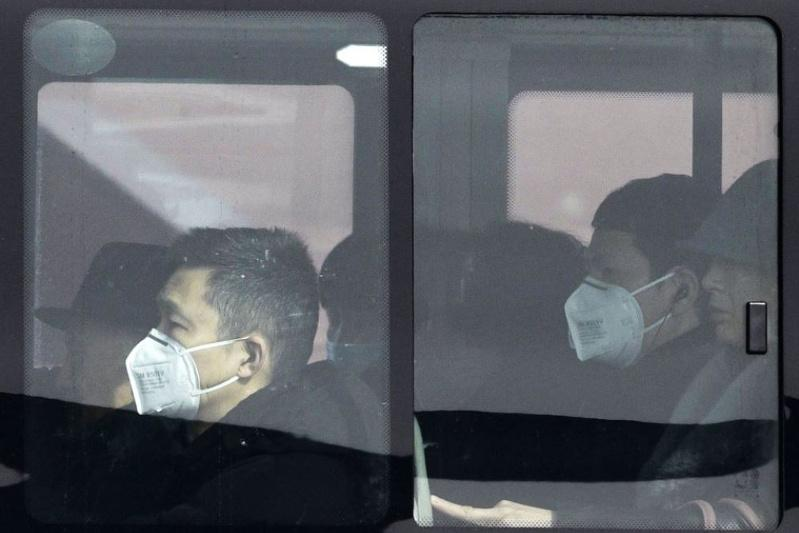China's Wuhan suspends transport services over virus outbreak