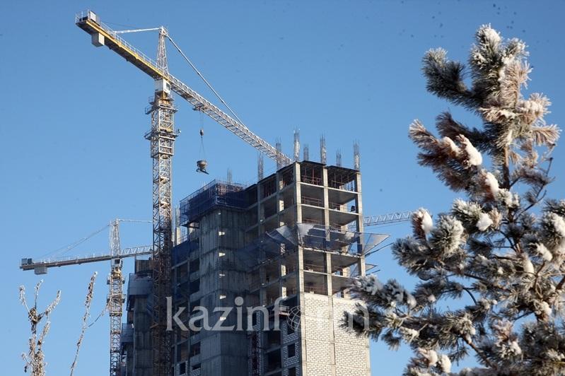 Качество строительства ряда объектов проверили в Алматы