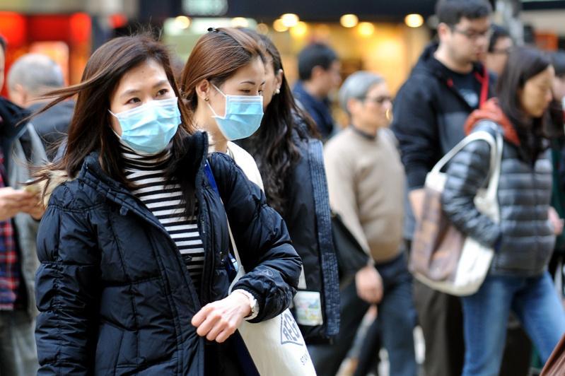 В Синьцзяне подтвердили первые случаи заражения новым коронавирусом