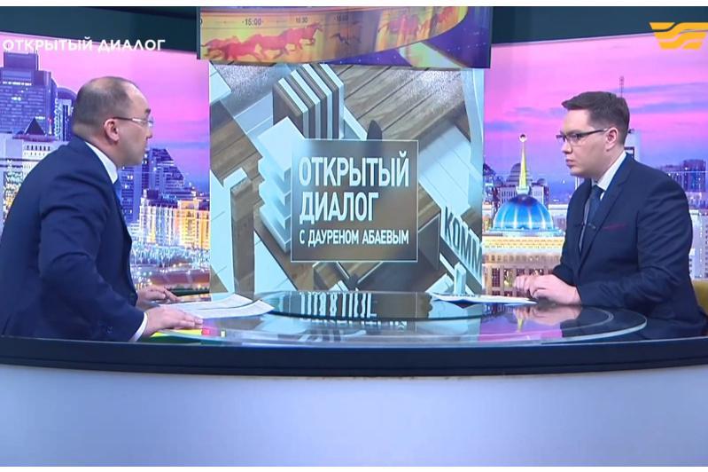 Государство стремится вывести экономику из тени - Глава МИОР о новых правилах для обменных пунктов