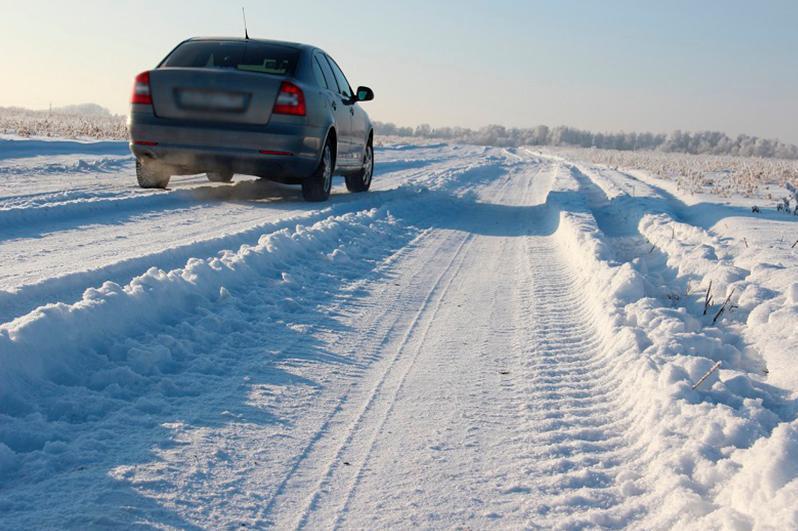 Закрыто свыше 40 участков дорог в семи областях Казахстана