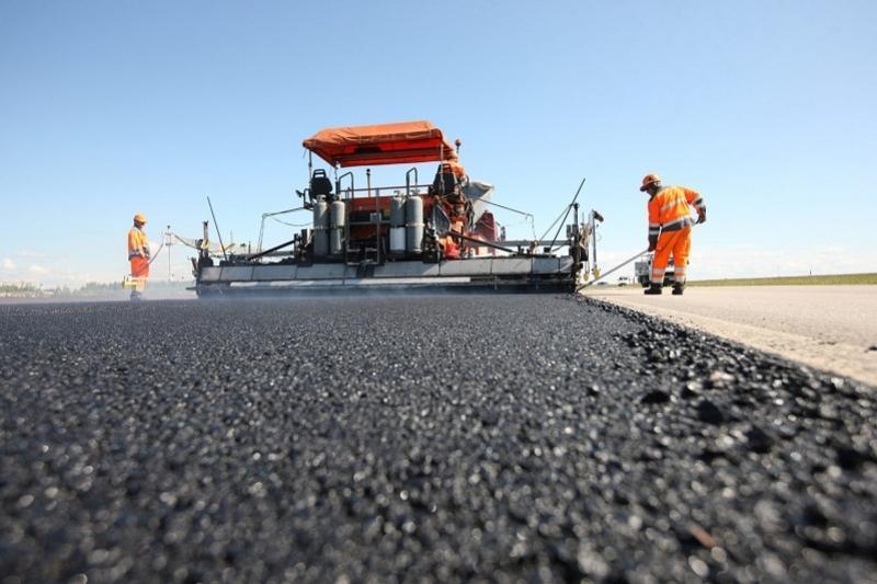 В Туркестанской области сданы в эксплуатацию 1270 километров дорог