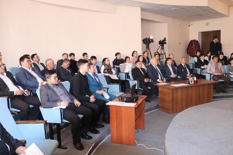 Түркістан облысында жемқорлық бойынша мемлекетке келтірген залалдың 99,7% өндірілген