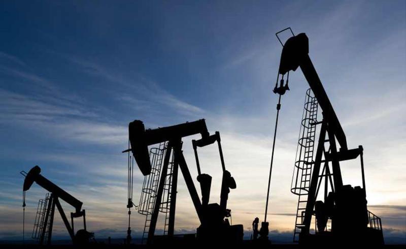 国际油价23日下跌