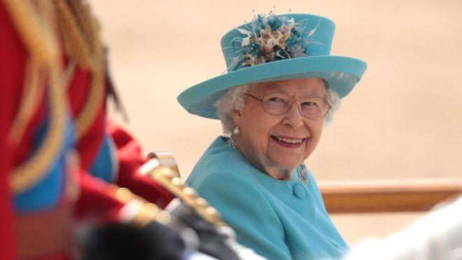 英女王签署脱欧法案 英国将于下月正式脱离欧盟