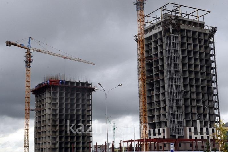 Премьер-Министр РК: 15 млн квадратных метров жилья построят в 2020 году