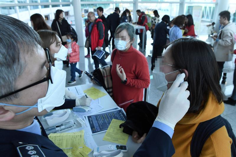 Вспышка вируса в КНР пока не вызывает глобального беспокойства – ВОЗ