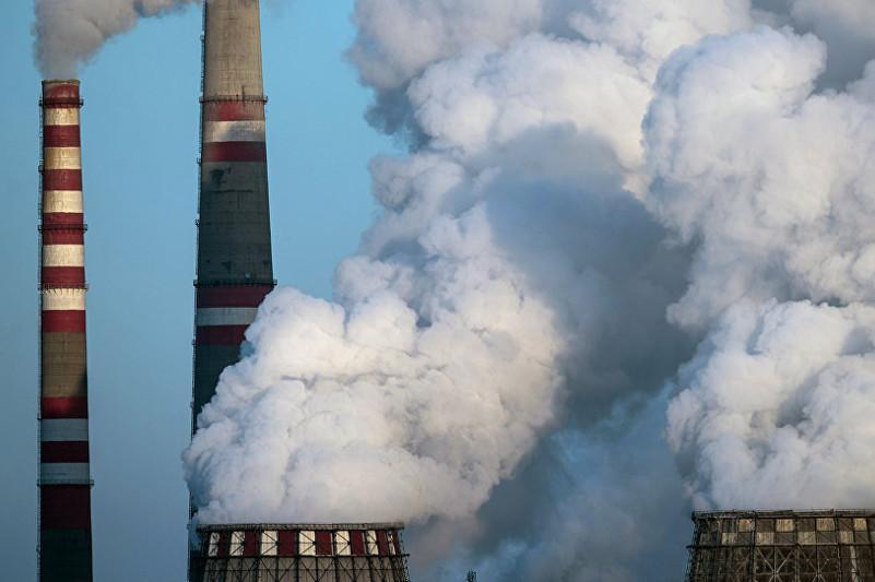 Когда столичные ТЭЦ переведут на газ, рассказал Алтай Кульгинов
