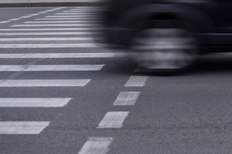 Водитель сбил насмерть пешехода и скрылся с места ДТП в Туркестанской области