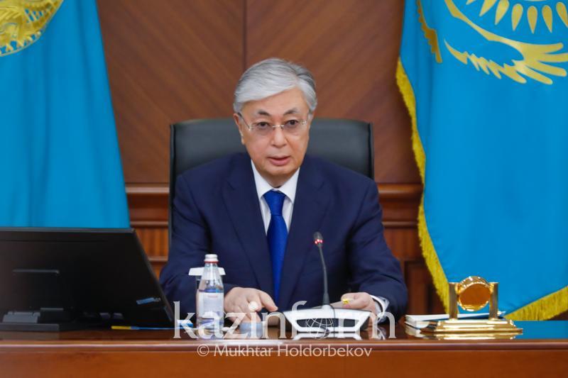 Почему Касым-Жомарт Токаев не объявил выговоры министрам и акимам