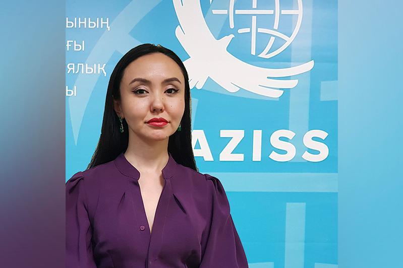 Большой блок вопросов решается в сфере соцподдержки и улучшения качества жизни - Жанар Тулиндинова