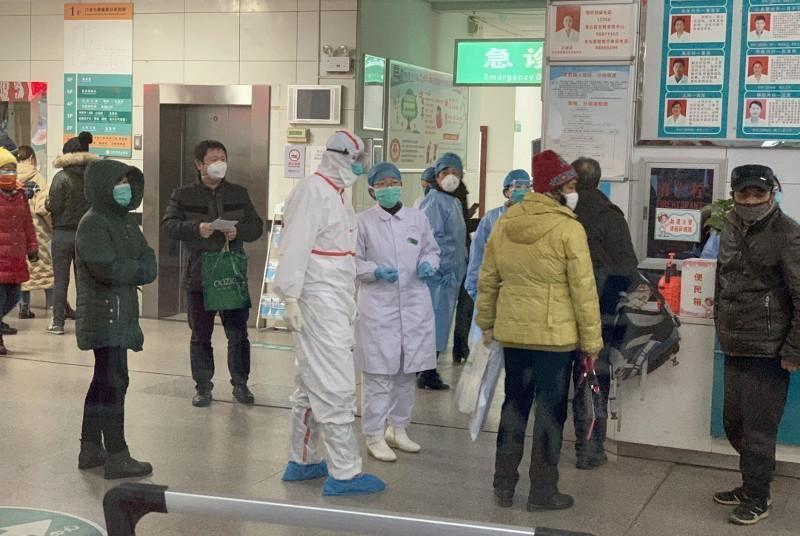 Коронавирус өршіген Қытайдың Ухан қаласында 98 студент қалды – ҚР СІМ