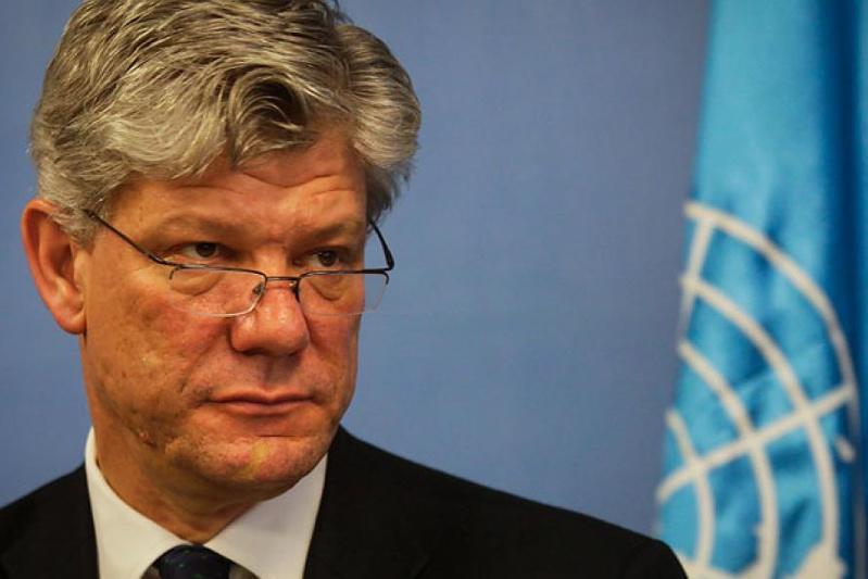 Заместитель генсека ООН посетит Казахстан