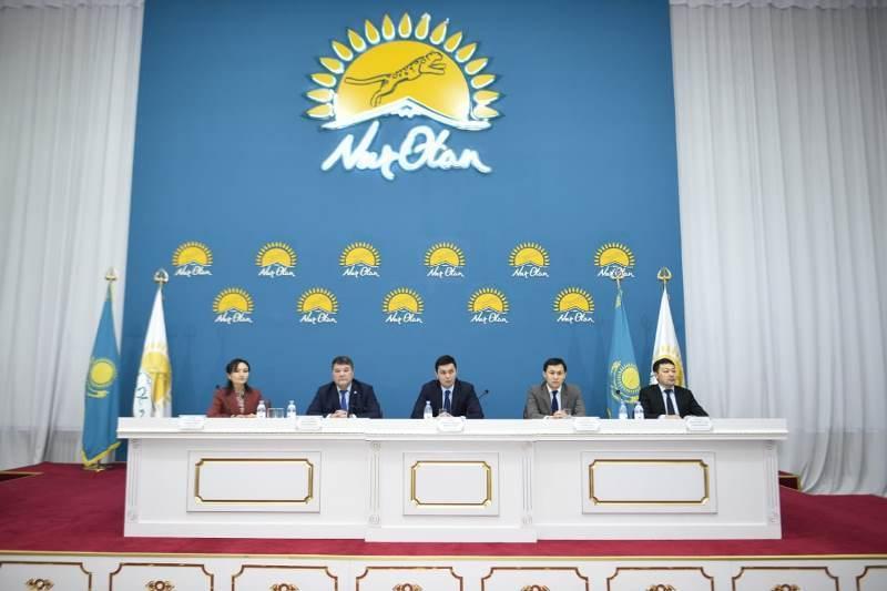 Каковы итоги работы антикоррупционной службы по Шымкенту за 2019 год