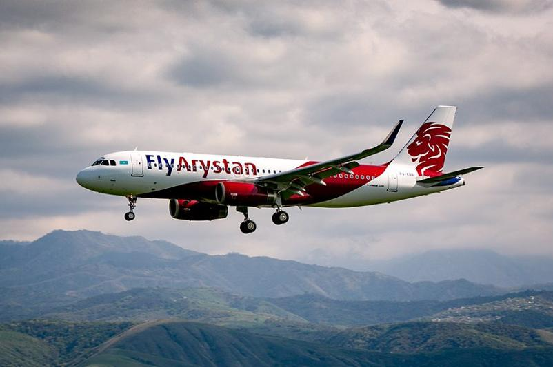 Kazakh FlyArystan to expand its flights network