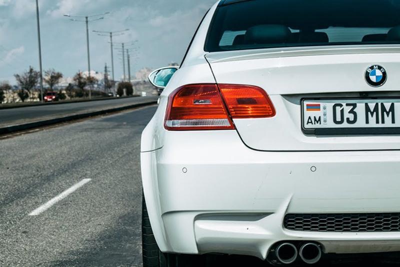 Президент поставил точку в проблеме использования авто, зарегистрированных за рубежом - эксперт