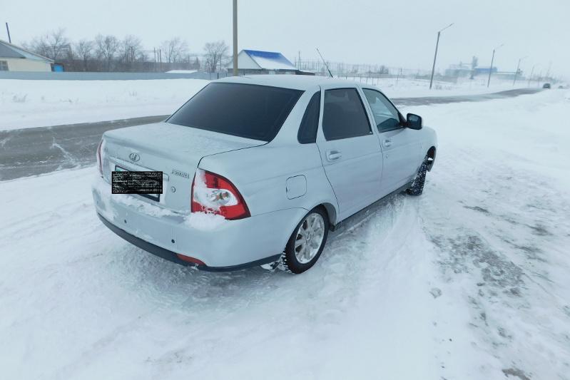 Пьяных водителей, лишенных прав, задержали на дорогах в СКО