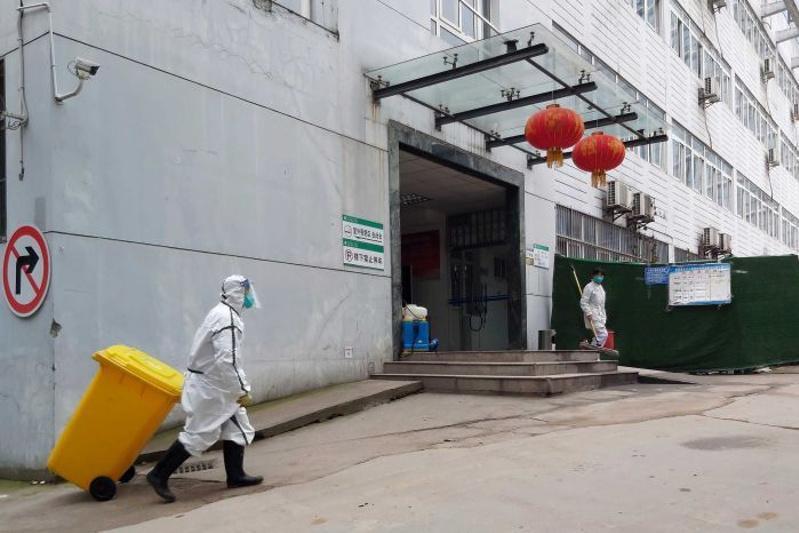Коронавирус из Китая добрался до Австралии: первый случай подтвержден в Мельбурне