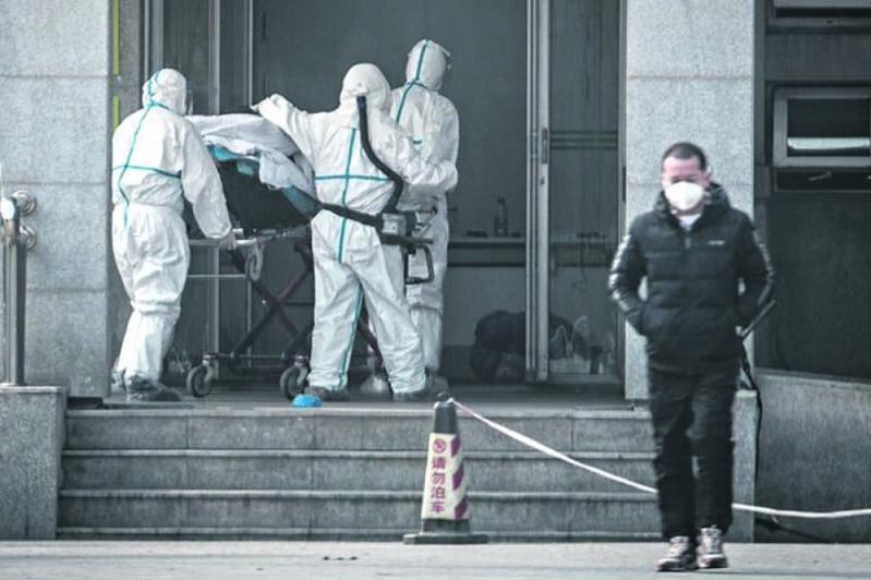 В Синьцзяне и на Хайнане введен высший уровень реагирования на ЧС из-за коронавируса