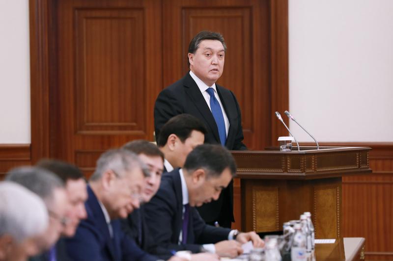 В Правительстве РК оценили ход пилотного проекта по повышению доходов сельчан в Жамбылской области