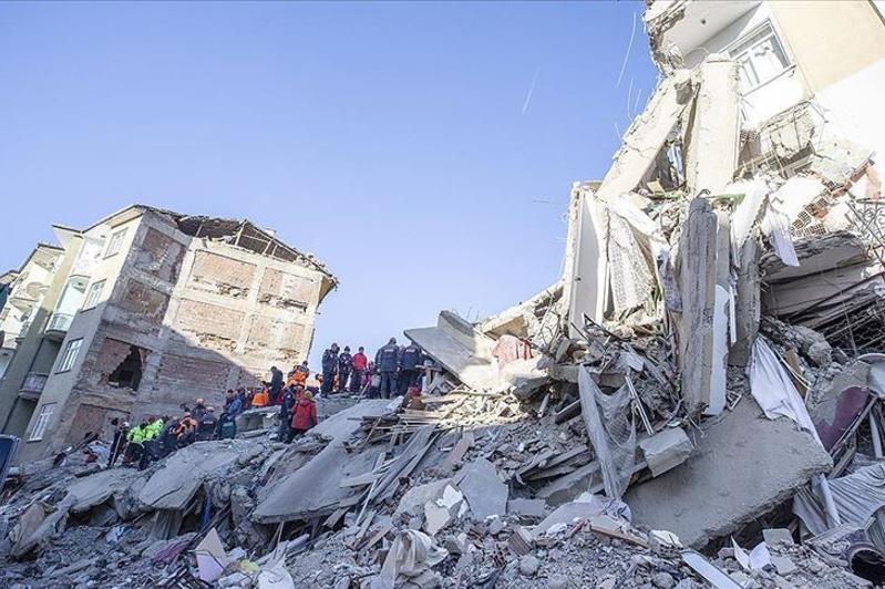 Число погибших при землетрясении в Турции достигло 21