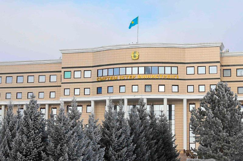 No Kazakhstanis among those injured in Turkey earthquake