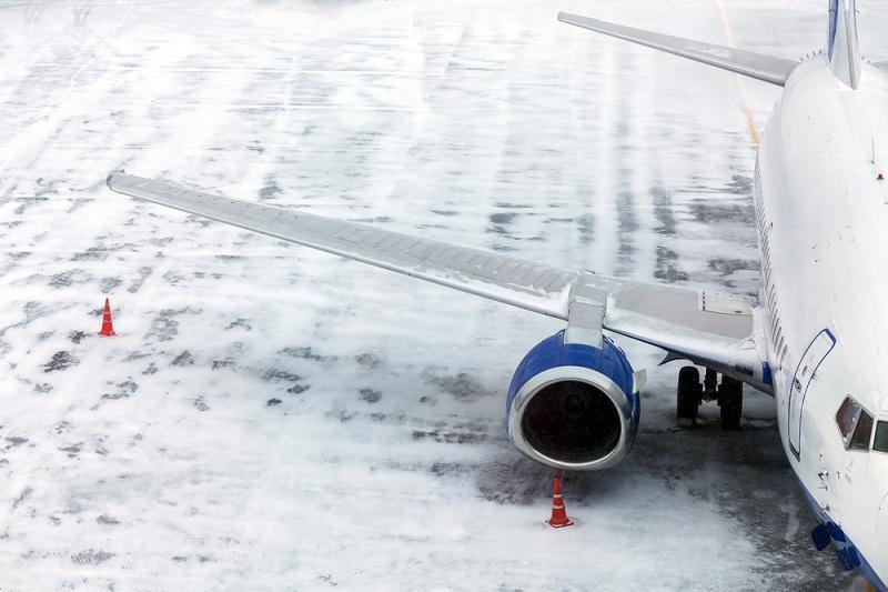 В Алматы совершил дозаправку самолет, в котором ранее был инфицированный коронавирусом пассажир