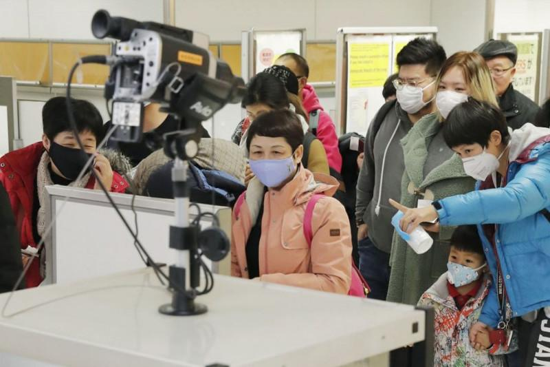 Новые случаи заражения коронавирусом зафиксированы в Австралии и Японии