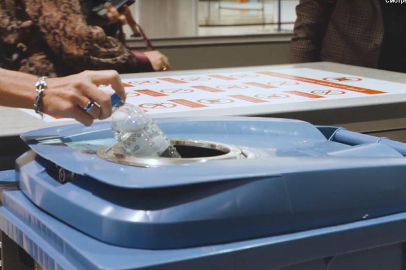 Жылда саяхатшылар 5,5 мың тонна пластмассалық қоқыс тастап кететін Дубай бірреттік пластиктен бас тартты