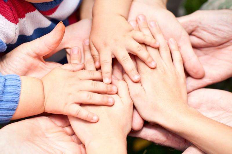 Условия выплаты пособий для многодетных семей намерены улучшить в Казахстане