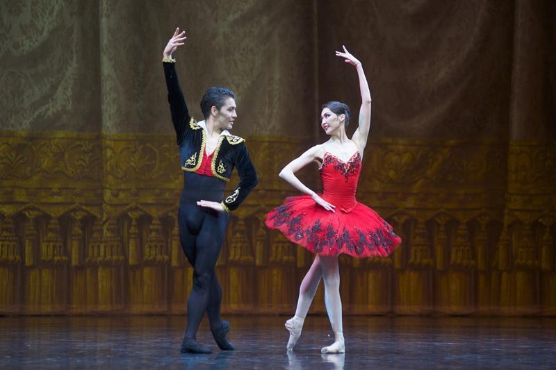 От классики до современности: в Нур-Султане представят Гала-балет