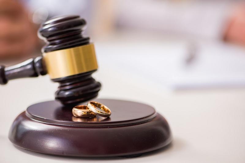 Количество разводов увеличилось в Семее