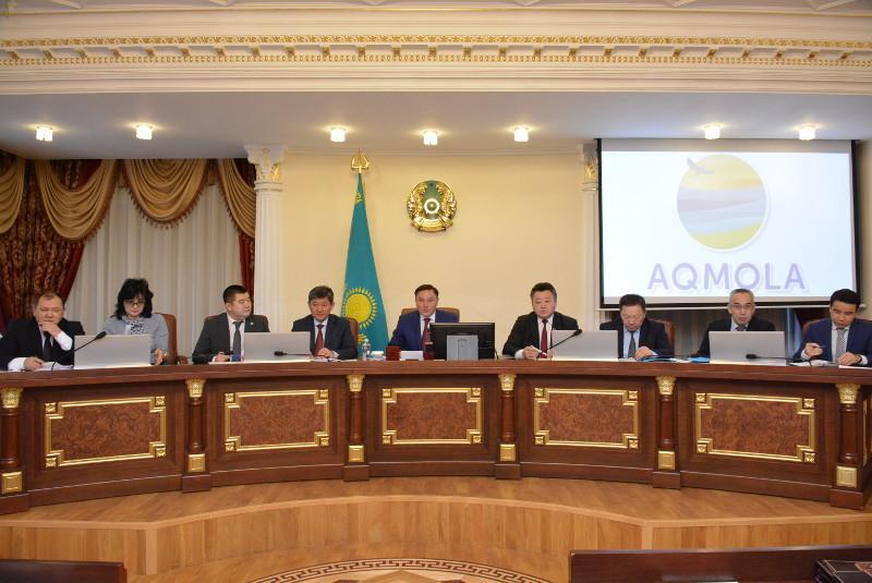 Около 16,7 тысяч новых рабочих мест создали в Акмолинской области в 2019 году
