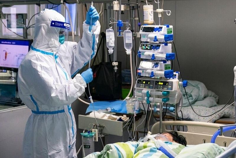 Қытай коронавирусқа қарсы күресте қиын жағдайда тұр