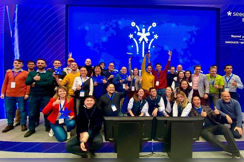 Astana International Financial Centre and Seedstars sign Memorandum of Understanding