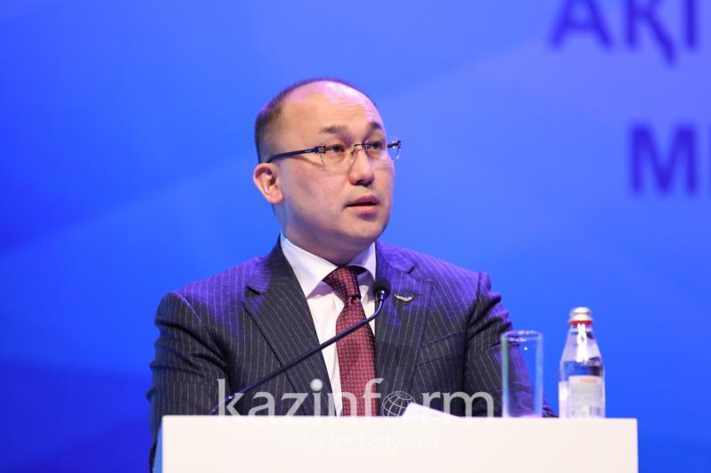 达吾然·阿巴耶夫:今年至少要在7个国家开设哈萨克文化中心