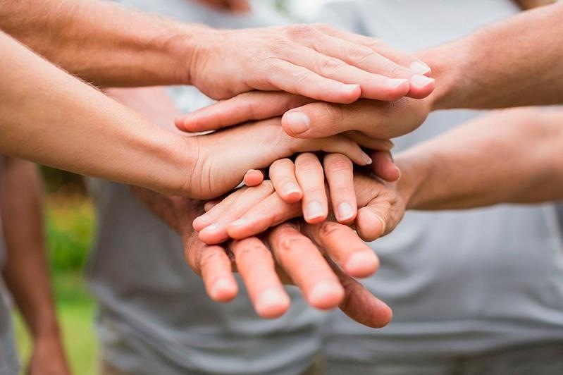 Проект закона о волонтёрстве будет разработан в Казахстане