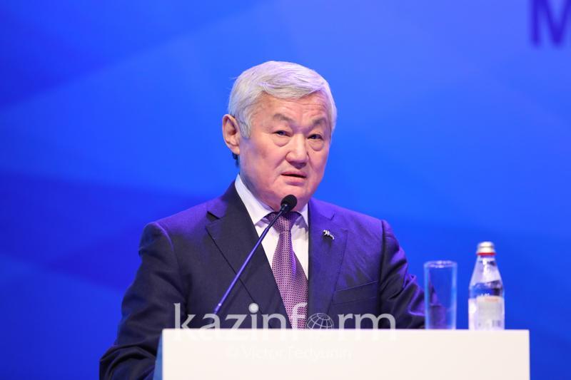 Бердибек Сапарбаев: Нужно усилить работу пресс-служб госорганов