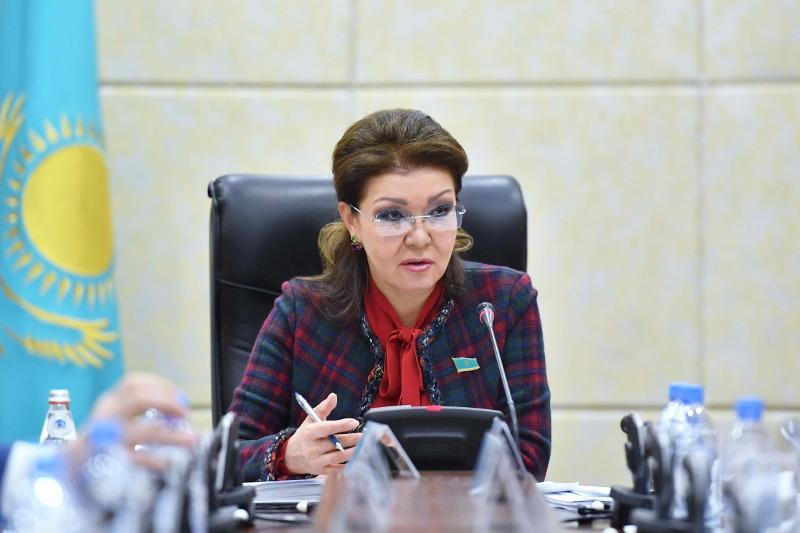 Дарига Назарбаева: Легкая и пищевая промышленность нуждаются в активной господдержке