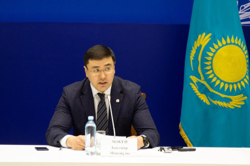 Акимат Нур-Султана усиливает меры безопасности из-за угрозы коронавируса